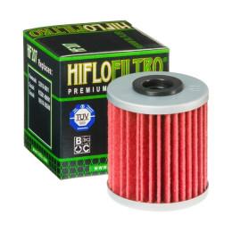 Oil filter Hiflofiltro HF207