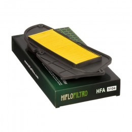 Air filter Hiflofiltro HFA5104