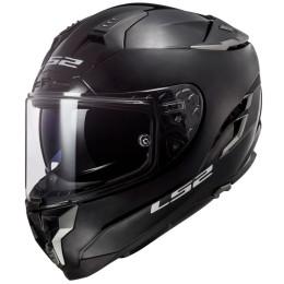 Full Face Helmet LS2 FF327 Challenger Black Matte