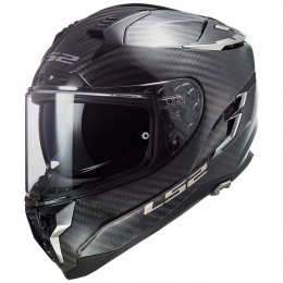 Full Face Helmet LS2 FF327 Challenger CT2 Carbon