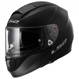 Full Face Helmet FF397 VECTOR FT2 - Black Matte