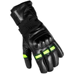 Gloves Man Winter Unik Z-31 Touring - Black/Fluorescent