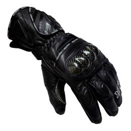 Guantes de invierno con protección Unik R-9 Weathertek negro
