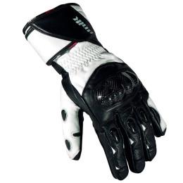 Gloves Man Winter Unik R-17 Racing - Black/White