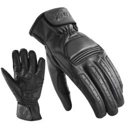 Gloves Summer Unik C-86 Black Man