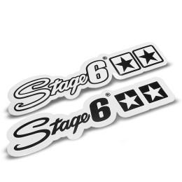 Sticker Stage6