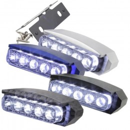Tail Light LED License universal CE STR8