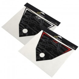 Sticker for tail guard T-Max 530