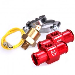 """Cooling Pipe adapter 1/8"""" thread 70-60° cooling Pipe"""