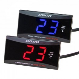 Temperature Meter Voca Racing