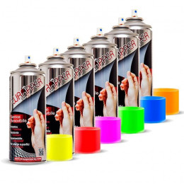 Spray Paint Vinil removable 400ml