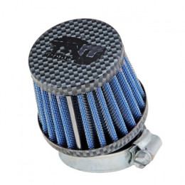 Air Filter TNT d=28/35mm Carbon