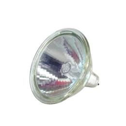 Halogen lamp 12V 25W White Dichrome