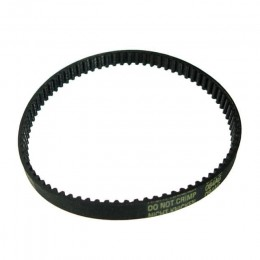 Toothed belt Gilera/Piaggio 50 TNT for oil and water pump