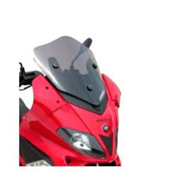 Screen Sport Gilera Nexus 125/250/300/500cc 2008-2011 ErMax - elige colour