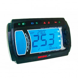 Multi-function Meter Koso ATV XR-SRN Rpm / Temp / Hour 2T/4T - Blue light