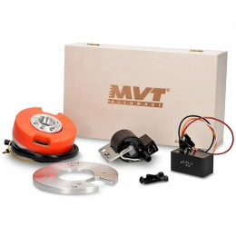 MVT Internal rotor Digital Direct with Lights Yamaha DT LC 50 / TZR 50 (old engine)