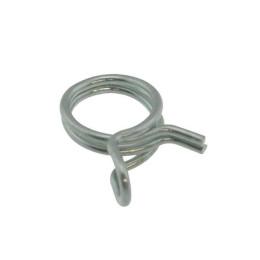 Abrazadera para tubo gasolina 10,4-11mm