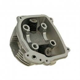 Octane cylinder head assy with SAS connection for GY6 125cc 152QMI