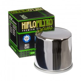 Oil filter Hiflofiltro HF204C