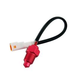 Temperature Sensor P1/8x28 Minarelli scooter LC White plug Koso / Stage6 R/T