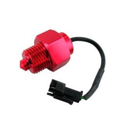 Temperature Sensor M18x1,5mm black plug Koso / Stage6 R/T