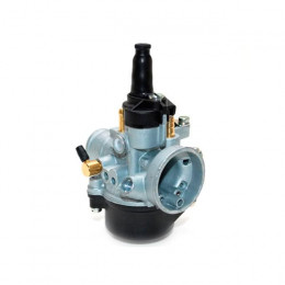 Carburetor 17,5 Dellorto PHVA lever choke AM6 / Derbi