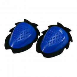 Knee Sliders Blue LighTech Dropper