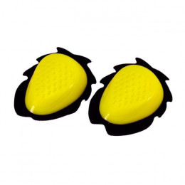 Knee Sliders Yellow LighTech Dropper