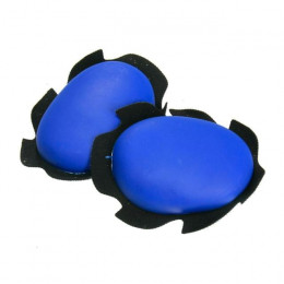 Knee Sliders Blue LighTech Filler