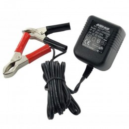 Battery Charger Motoforce universal 12V 500mA / 0.5A