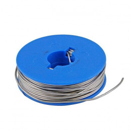 Solder Motoforce d=1mm 3m large melting temperature = 235 °C