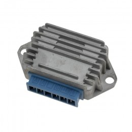 Regulator Vespa Olympia 5 connectors, Vespas with electric start