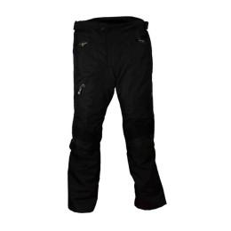 Pantalón invierno hombre Unik TP-01 Negro