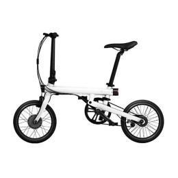 Bicicleta eléctrica plegable XIAOMI QiCycle EF1 blanco