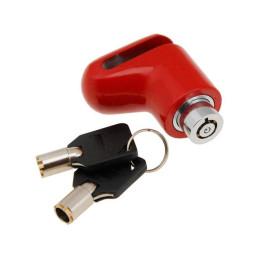 Micro disk lock pivot 6mm Mini-Disc Lock RMS