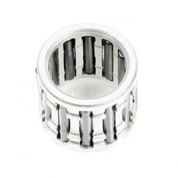 Needle Roller Bearings 14x17x17 Silver Competition