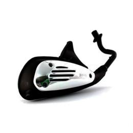 Exhaust Piaggio Vespa LX 125cc 4T 2005-2010 Sito Plus Leo Vince