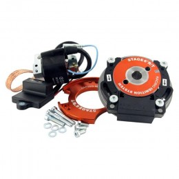 Rotor digital Stage6 R/T RACING TEAM - Derbi Senda (Euro II + III)