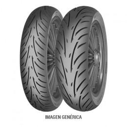 Tyre 120/70-12 51S TOURING FORCE-SC Mitas