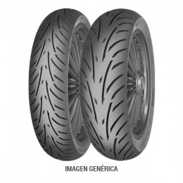 Tyre 130/70-16 61P TOURING FORCE-SC Mitas