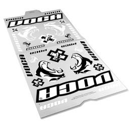 Sticker Set Voca Race-Squad 28 stickers