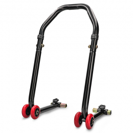Competition Stand VOCA 2 in 1 - Front and rear