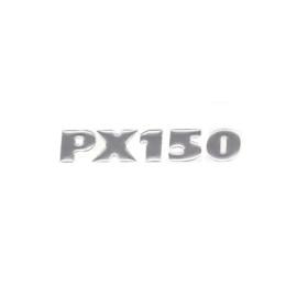 Anagrama cofano resina PX150 Vespa PX Vespa Due