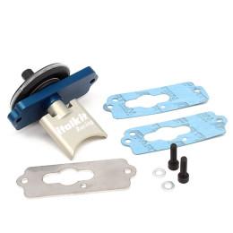 Válvula de escape neumática Cagiva Mito 125 Italkit