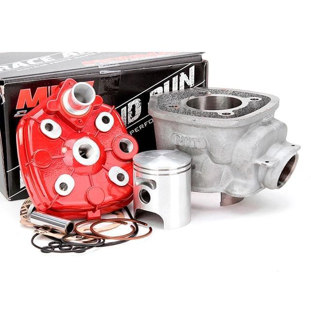 Cilindro kit Minarelli AM6 Iron Max 75cc MVT
