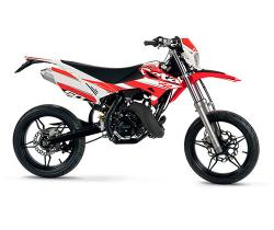 Beta RRT 50cc Cross