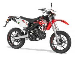 Rieju MRT / SMX 50cc - >2008