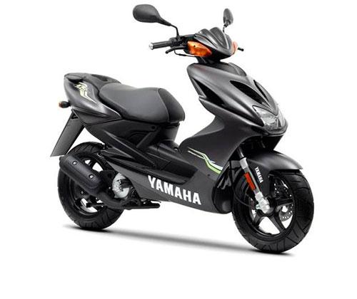 Yamaha Aerox 50c.c. (a partir del 2013)