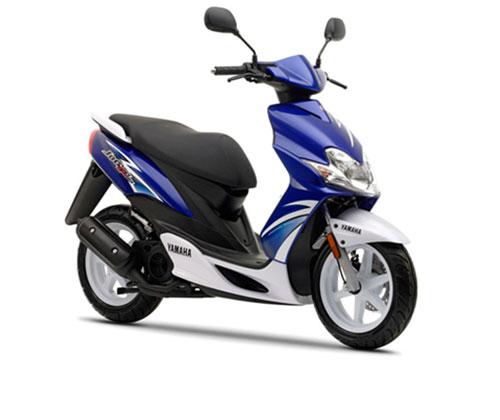 Yamaha Jog RR 50c.c. LC